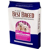 Dr. Gary's Best Breed Holistic Puppy Diet Dry Dog Food, 30-lb bag