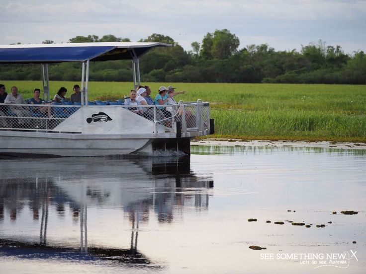 The Yellow Waters Cruise is an iconic Australian tour & a favourite and memorable part of every persons visit to Kakadu National Park. Click to see photos.