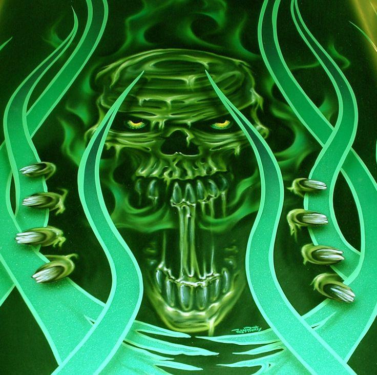 Hopi Prophecy Rainbow: 166 Best Airbrushing Images On Pinterest
