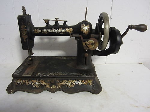 1000 Images About S Machine National Sewing Machine