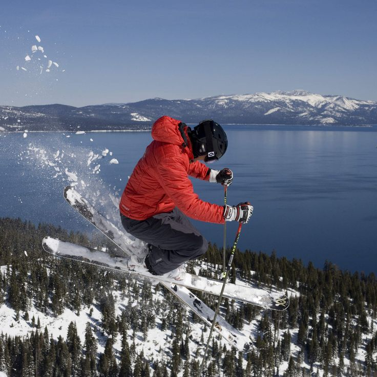 The poor man's guide to food, booze, skiing and more in North Lake Tahoe: Free rentals, $1 beers, and $15 lift tickets. Boom.