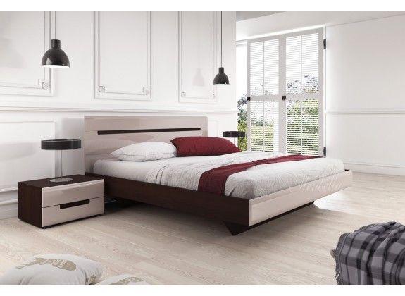 Modern Landelijke Slaapkamers op Pinterest - Baby behang, Babykamer ...