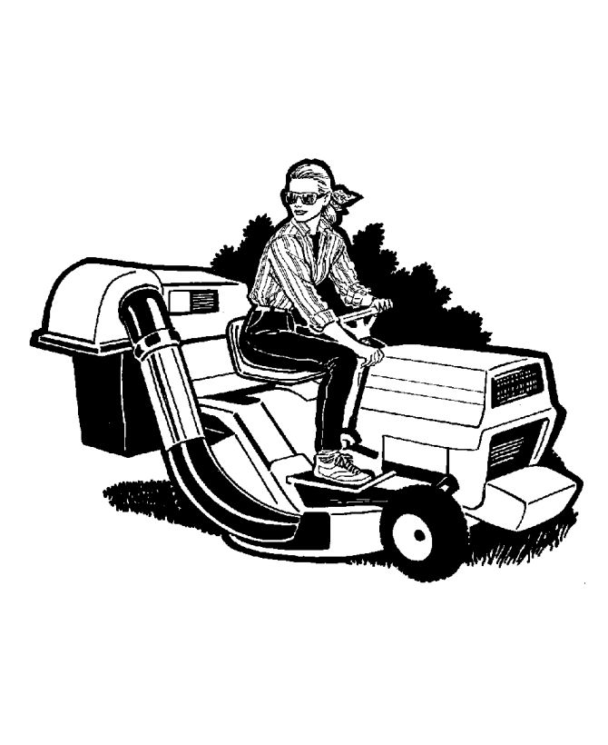 Tractor Colouring In Pages John Deere : 33 best coloring pages charlottes web images on pinterest