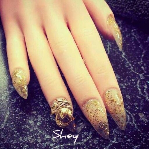 ... Nails:Creative Marine Nails On Pinterest @[summer Nail Designs For 2018  Best Nail ...
