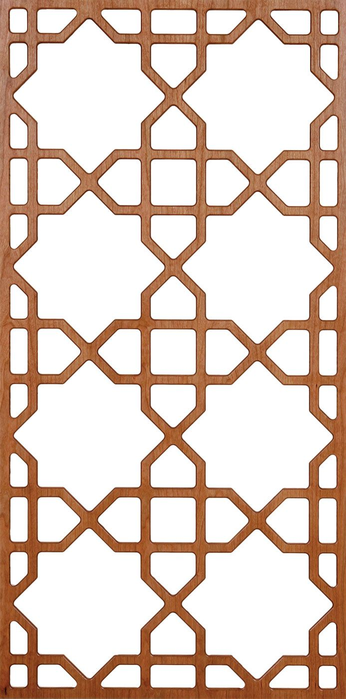 Moroccan style pattern