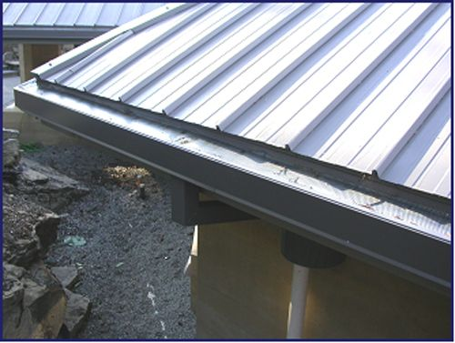 Metal Roof Installation Metal Roofing Installation