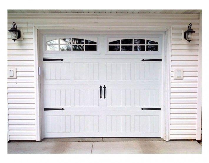 Thermacore Premium Insulated Series 190 490 Garage Doors