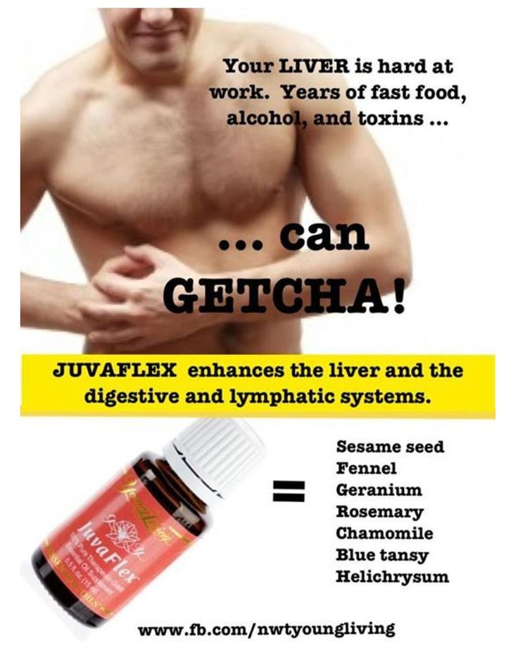 Juvaflex Essential Oil Uses Liver Essential Oils Yl