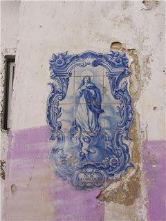 Nossa Senhora da Conceição, Alfama, Lisboa