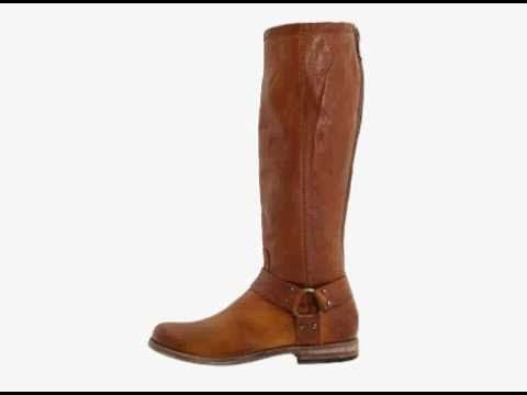 Tall or short, #Frye_Phillip Harness has relaxing charm. Compare top Frye styles with Phillip harness boot range to find out why it fits top class. Check out reviews, sizes, colors, get best prices on sales, discounts and shop as cheap as possible.