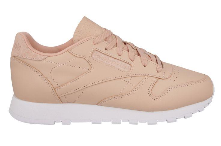 Buty Reebok Classic Leather Nt BD1181 rose cloud