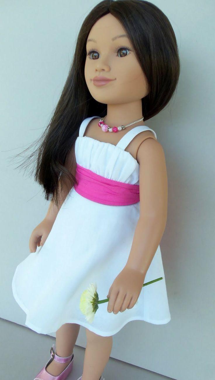 138 besten Dolls Karito Kids Bilder auf Pinterest | Kinderpuppen ...