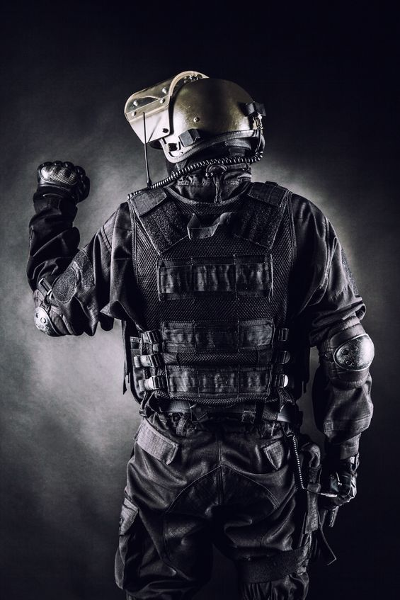 SWAT Tactical Loadout  #aegisgears #militaryloadout #military #loadout