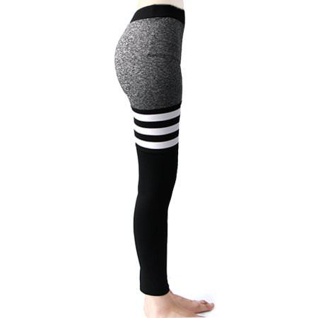365e7c4f36f36 Women Fitness Yoga Elastic Leggings Seamless Sport Pencil Pants  #gymworkoutplans