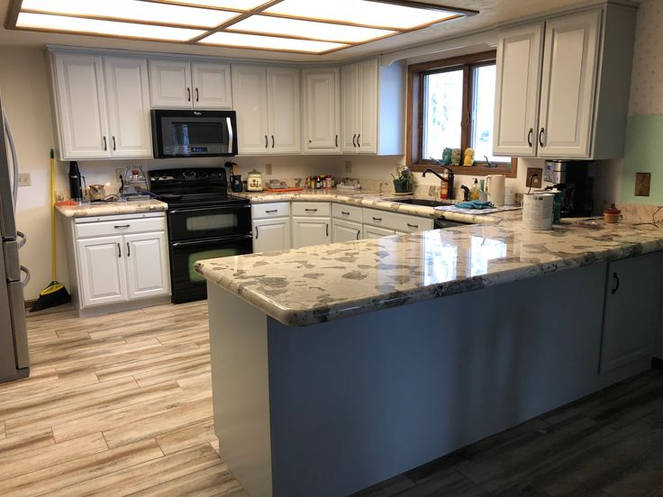 Kitchen Tune-Up Boise, ID - Cabinet Painting in 2020 ...
