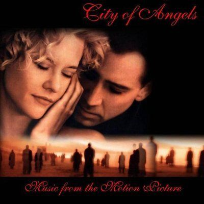 City Of Angels: Music From The Motion Picture [Audio CD]