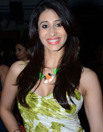 Kishwer Merchant back in Shapath!