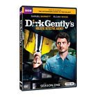 Dirk Gently's Holistic Detective Agency: Season One - Quirky Comedy - 2 DVD Set