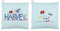 Harvey Personalised Name Cushionhttp://www.colourandspice.net.au/#!product/prd3/2067240155/harvey-personalised-name-cushion