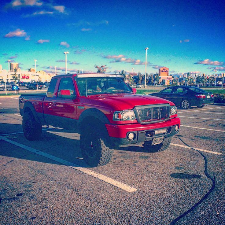 2009 Ford ranger 🏎