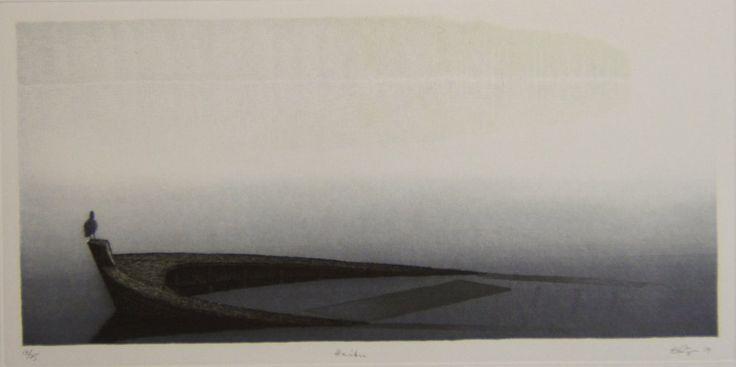 Esa Riippa, uusimmat grafiikat 2011 - 2014 - Haiku