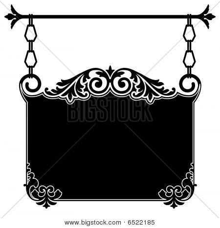 Wrought Iron Sign Brackets Google Search Sign Posts