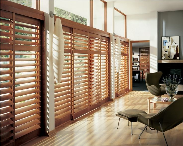 Interior: Illuminated Sliding Blinds For Bifold Doors Also Honeycomb Blinds On Sliding Door from 4 Tips For Selecting Blinds Of Sliding Doors