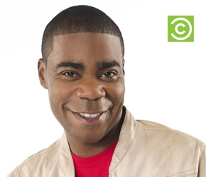 Tracy Morgan | Caroline's on Broadway, NYCs Premier Stand-Up Comedy Club and Special Events Venue I  From Friday, May 24 to Sunday, May 26, 2013.
