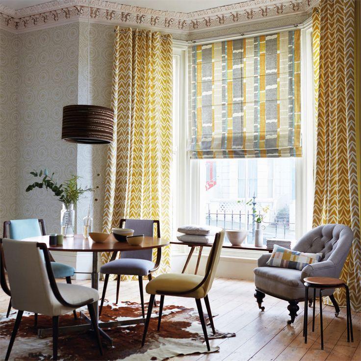 Products   Scion - Fashion-led, Stylish and Modern Fabrics and Wallpapers   Takumi (NWAB130749)   Wabi Sabi Fabrics