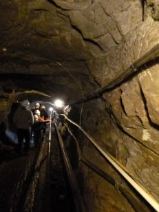 A trip to the State Coal Mine is a fun family adventure - filled with rich history and a great space for kids.