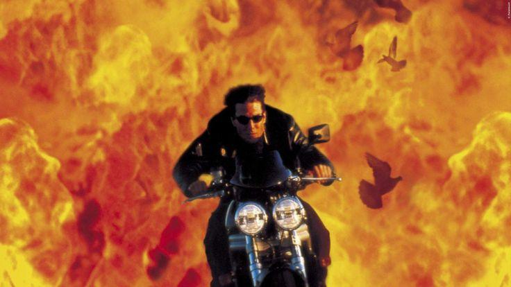 KINOSTART: 'Mission Impossible 6' kommt früher ins Kino! Das neue Datum ...  Ethan Hunt kehrt in Mission: Impossible 6 früher zurück als gedacht - und das, obwohl Hauptdarsteller Tom Cruise mehrere Wochen aufgrund einer Verletzung ausfiel. Wann genau der Agenten-Action-Film in Deutschland startet, erfahrt ihr hier! >>> https://www.film.tv/go/38715-pi  #MissionImpossible6 #TomCruise #MI6