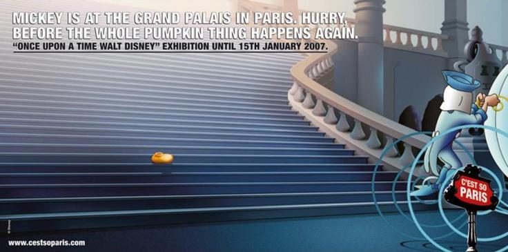 Comité Régional de Tourisme de Paris Ile-de-France - C'est So Paris