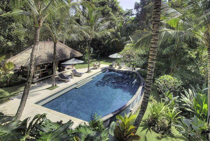 Villa Alamanda Ubud - Geria BaliGeria Bali   #bali #ubud #villa #geriabali #holiday #vacation #balivilla #villalife #luxury #luxurytravel #honeymoon #jungle #natural