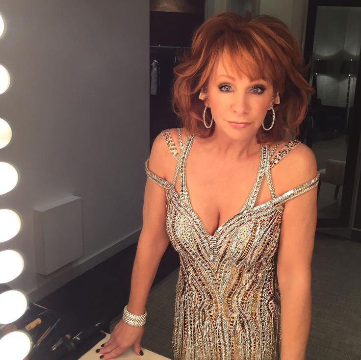 "41.8k Likes, 1,228 Comments - Reba (@reba) on Instagram: ""This one's for you @shanetarlton #bighairdontcare"""