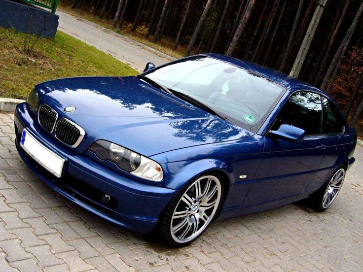BMW 318 --> Check out THESE Bimmers!! http://germancars.everythingaboutgermany.com/BMW/BMW.html