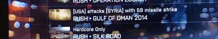 The name of this server in battlefield 4