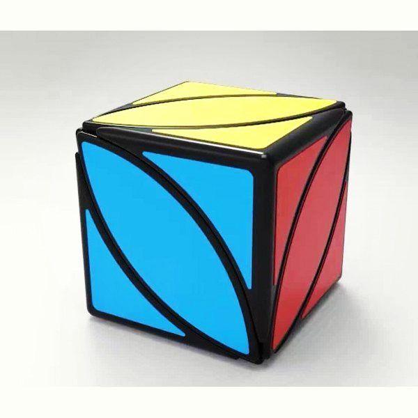 El QiYi Ivy Cube es un cubo mágico en la línea de cubos de hojas de #QiYi MoFangG Quieres uno? > http://ift.tt/2oxw0zB Sencillo y bonito! _ Abre nuestro perfil y entra en nuestra web: www.maskecubos.com te va a encantar lo que allí verás . _ Síguenos y te seguimos . En nuestra tienda online Maskecubos.com de los descuentos especiales cada mes regalos directos y más sorpresas. _ Casi 8 años ya en Internet miles de cubos x toda Europa entregados miles de clientes satisfechos! _ Nos gustan #rub