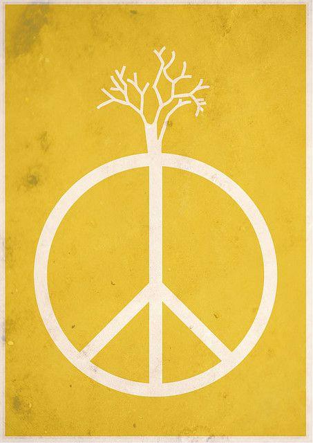 peace grows