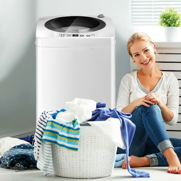 Overstock Com Online Shopping Bedding Furniture Electronics Jewelry Clothing More In 2020 Laundry Washing Machine Washing Machine Washer Automatic Washing Machine
