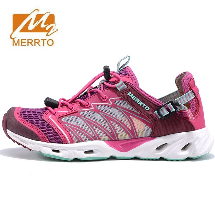 51.10$  Watch here - http://alijgc.shopchina.info/1/go.php?t=32811460757 - MERRTO Women's Summer Aqua Hiking Trekking Sandals Sneakers Shoes For Women Sports Water Climbing Mountain Sandals Shoes Woman  #magazine
