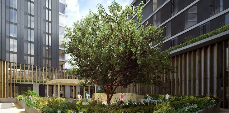 Proud to be working with Londonewcastle @Woods_Bagot @havwoods &@MCLGroupPLC on Nile Street project #construction