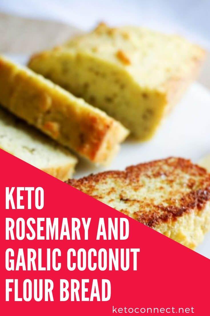 10 Keto Bread Recipes Your Whole Family Will Enjoy Keto Bread