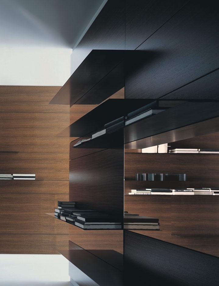 LOAD-IT - design by WOLFGANG TOLK - Porro Spa