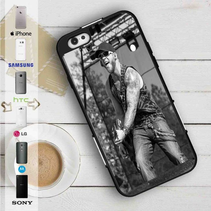 Brantley Gilbert iPhone 4/4S 5S/C/SE 6/6S Plus 7| Samsung Galaxy S3 S4 S5 S6 S7 NOTE 3 4 5| LG G2 G3 G4| MOTOROLA MOTO X X2 NEXUS 6| SONY Z3 Z4 MINI| HTC ONE X M7 M8 M9 M8 MINI CASE
