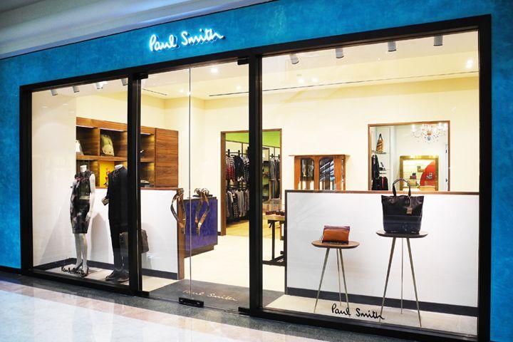 paul smith showroom - Google Search