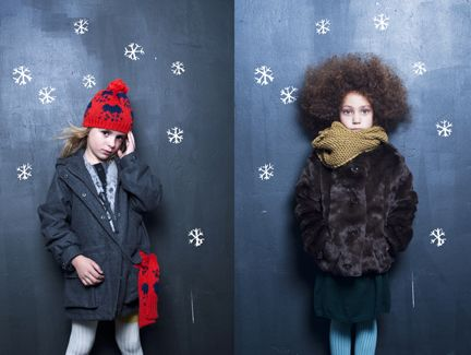 caos4 Moda infantil... por Caos Magazine