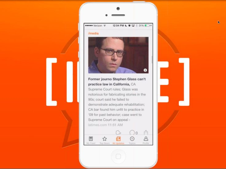 Jason Calacanis launches Inside, a mobile news-curation app powered by humans