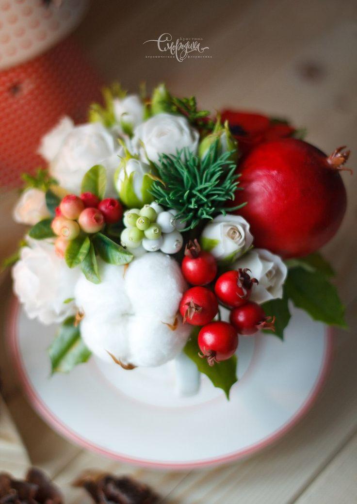 Снежноягодник. – 142 фотографии