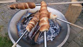 Saras madunivers: PERFEKTE snobrød til aftensmad :-)