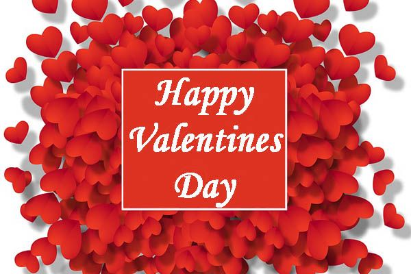 Happy valentine day 2018 : Best Valentine's Day Love SMS, Quotes, wishes , WhatsApp Status & Facebook Messages with Images ( Wallpaper ) to send your Valentine Happy Valentine's Day greetings! valentine wishes for boyfriend valentine wishes for friends